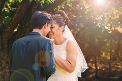 """""""Oh me I fall in love with you every single day"""" (renkata23) Tags: wedding couple love smile happiness emotion emotions emotional outdoor amazing peopple portrait eternal"""