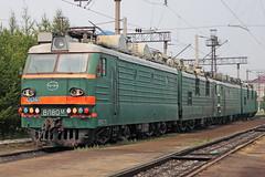 VL80SK-004 (zauralec) Tags: kartaly depot vl80sk004 rzd       vl80sk 004 80004 80