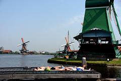 Zaanse Schans  (Mel s away) Tags: netherlands  zaanseschans