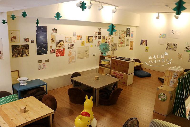 骰子人遊戲咖啡館南勢角捷運桌遊033