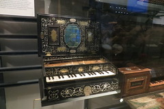 Horniman Museum London (lizsmith) Tags: hornimanmuseum london museum musicgallery