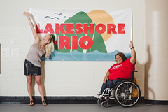 20160602-135115 (Global Sports Mentoring Program) Tags: olesya vladykina sport for community gsmp sports diplomacy russia lakeshore foundation paralympian portrait