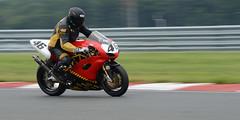 Number 46 1990 Ducati 749R ridden by Bob Robbins (albionphoto) Tags: kawasaki gixxer suzuki triumph ducati yamaha superbike racing motorcycle ktm motorsport sportbike sidecar millville nj usa 46