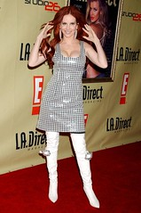 12/13/2007. 2007 Remember To Give Holiday Party (bruceff) Tags: fulllength hollywood california unitedstates