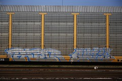 Paper Artie (Revise_D) Tags: graffiti graff freight fr8heaven fr8 fr8aholics fr8bench freightlyfe revised artie paper