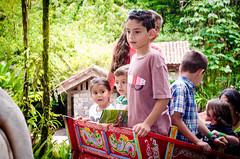 DSC_0806 (errolviquez) Tags: familia hijos paseos costa rica bela ja naturaleza catarata sobrinos