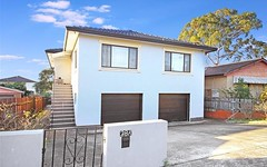38A Amesbury Avenue, Sefton NSW