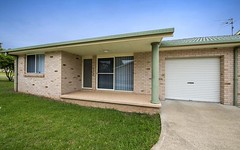 1/14-16 Strawberry Close, Woolgoolga NSW