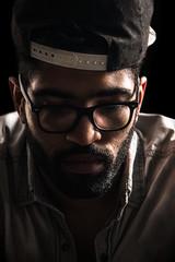 Sound4 (Zatar) Tags: sound studio black low key hip hop canon 70d efs 18135