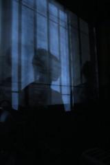 Shadow selfie (charogonzalez) Tags: shadow night exposure cold shadows backlights flickr sombra sombras noche oscuridad darkness prison locked trapped frio contraluz selfie fotografia photography canon t5 canont5 camera encerrado woman girl lady mujer silhouette silueta silhouettesshadows