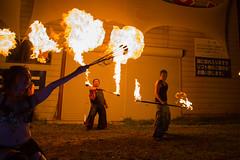 0B7A9156 (rome_rome) Tags: fire fireperform fireperformance dancer dance