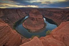 The Stone Cutter (ernogy) Tags: ernogy page arizona coloradoriver glencanyon lakepowell sandstone navajo horseshoe bend horseshoebend desert
