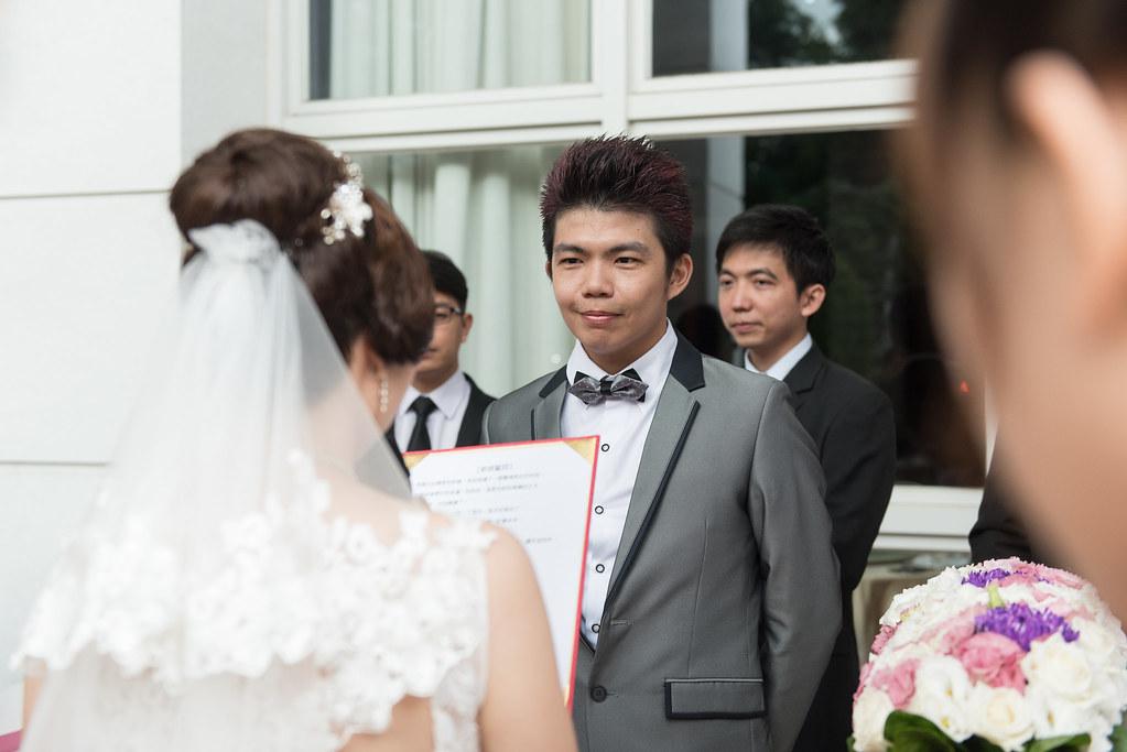 中僑花園飯店婚禮記錄雅琇與紋瑞-64