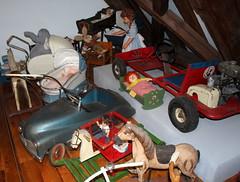 Spielzeugmuseum Beilngries (Davydutchy) Tags: tatra register deutschland trd jahrestreffen annual rally ausfahrt classic car ride beilngries bayern bavaria beieren duitsland germany