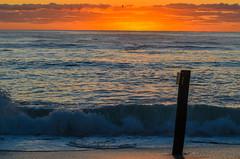 NJShore-22 (Nikon D5100 Shooter) Tags: beach jerseyshore ocean sand water waves