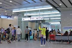 IMG_0332  (vicjuan) Tags: 20161016 taiwan   taichung fongyuan  railway geotagged geo:lat=2425469 geo:lon=1207238  fongyuanstation