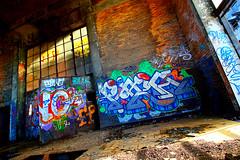 Zeche (Stipi Pics) Tags: lostplace urbex urbanexploring urbanexplorer decay abadonned canon canon550d