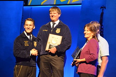 ffa-16-286 (AgWired) Tags: 89th national ffa convention indianapolis indiana agriculture education agwired new holland