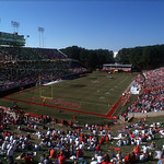 Carter-Finley Stadium; 2000