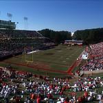 Carter-Finley Stadium; 2000