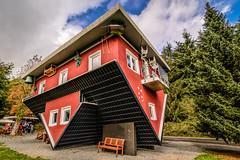 Das Tolle Haus (YaYapas) Tags: aufdemkopf hdr lightroomhdr edersee dastollehausamedersee d7100 11mm tokina1116