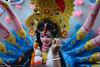 দুর্গাপূজা-২০১৬, বগুড়া।