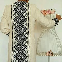 ZM316       @ZarifiClothing   @Zarifi_Clothing     (zarifi.clothing) Tags: manto lebas