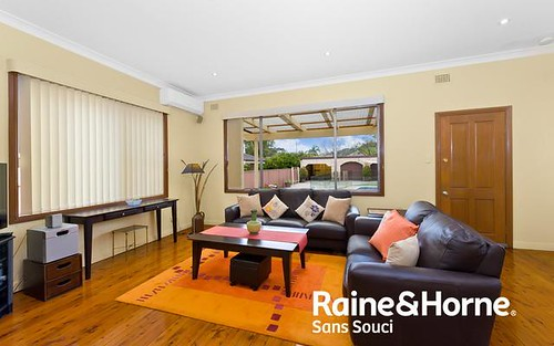 12 Broughton Street, Sans Souci NSW 2219