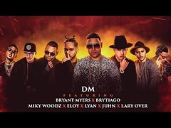 DM Ft. Bryant Myers, Brytiago Y Mas  Dile A Tu Marido (Official Remix) (Video Preview) (http://www.labluestar.com) Tags: bryantmyers brytiago brytiagoymas dileatumarido dileatumaridoremix dm dmftbryantmyers ft officialremix preview vdeo videopreview ymas