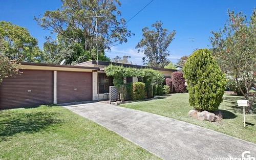 7 Pillaga Cl, Kincumber NSW 2251