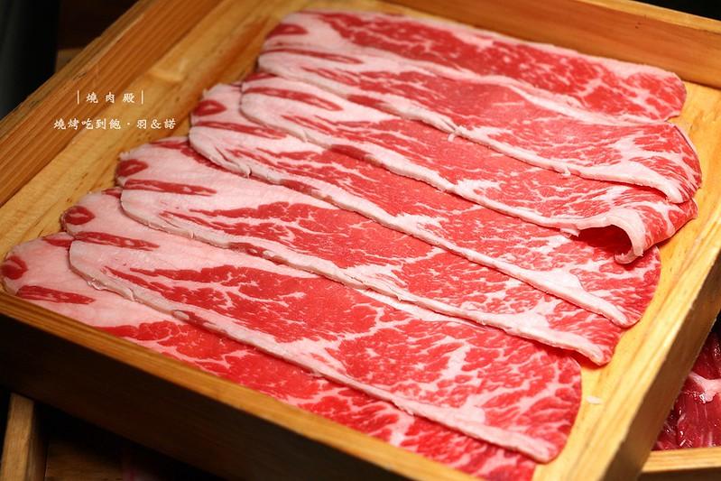 燒肉殿東區燒肉吃到飽025