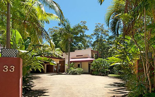 33 Lilli Pilli Drive, Byron Bay NSW 2481