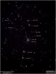 The Pisces Galactic Cloud  Arp 331 (Tom Wildoner) Tags: tomwildoner pisces cloud galaxy elliptical astronomy astrophotography astronomer space deepspace deepsky dss deepskystacker canon canon6d meade celestron telescope nightsky andromeda september 2016 perseuspisces supercluster