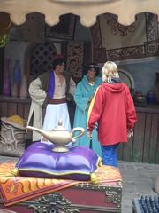 Disneyland Paris 2016 (Elysia in Wonderland) Tags: disneyland paris disney france theme park joe elysia lucy holiday 2016 character meet greet aladdin jasmine