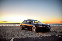 DSC_0052 (Haris717) Tags: ocean sunset fall leaves trees forest audi bmw rotiform