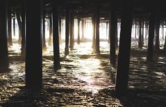 e_MG_0008 (Ben Garcia Photography) Tags: beach santa monica california sunset sand ocean water bikini swimsuit hair splash 50mm canon 6d sunny natural light beautiful glamour boudoir