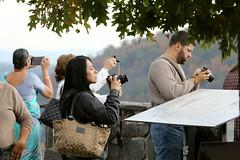 Overlook Photographers 1610164686w (gparet) Tags: bearmountain bridge road scenic overlook motorcycle motorcycles goattrail goatpath windingroad curves twisties photographer photographers outdoor