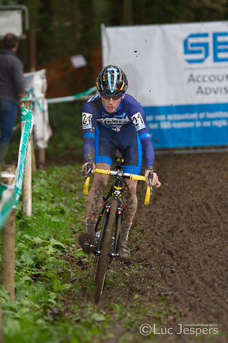Superprestige Gavere 023