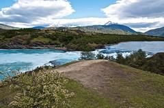 Saltos del Ro Baker (DJG.Photo) Tags: chile patagonia rio baker carretera aysen austral neff confluencia