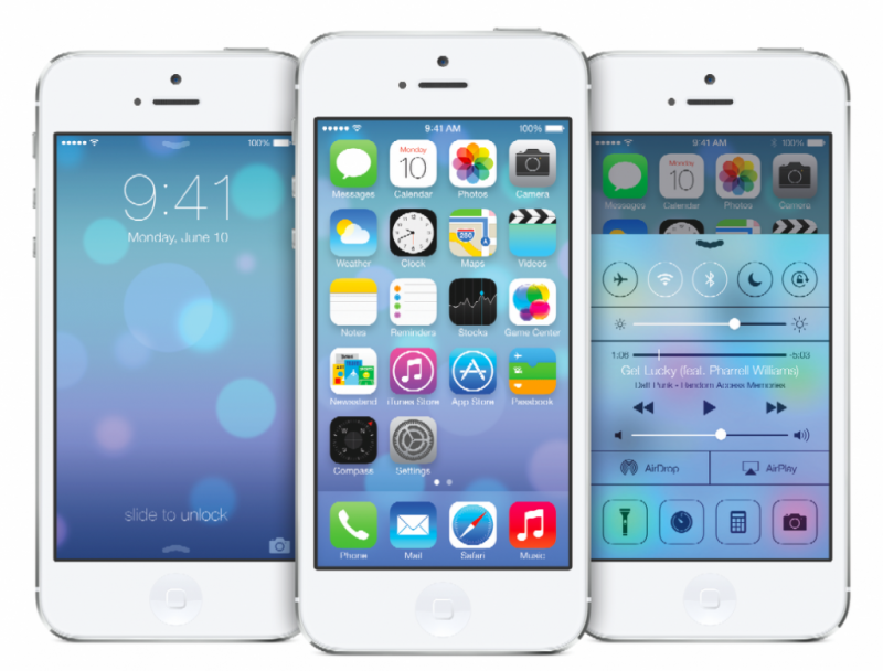 Rumor: Apple testing multiple versions of iOS 8