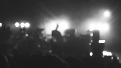 34 (reaoubien) Tags: leica blackandwhite bw monochrome live rocknroll brmc photoworks stagephotography petehayes reaoubien