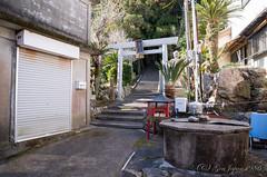 (GenJapan1986) Tags: travel japan shrine    mie 2014    ricohgxr