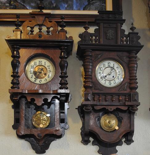 jjc Clocks Antiques