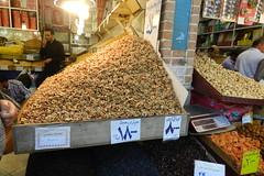 Gran Bazar de Teherán Irán comidas alimentos 16 (Rafael Gomez - http://micamara.es) Tags: gran bazar de teherán irán comidas alimentos iran tehrans grand bazaar food meals وعده های غذایی مواد بازار بزرگ ایران در تهران persia tehran