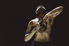 Aakash Odedra: Our favourite clips