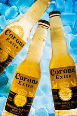 Cool (ted0071) Tags: cool corona bier eis extra