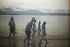 YASHICA MF-3 - KODAK Pro Image 100 - 025 (gabsauro) Tags: color film beach analog kodak photograph pelicula filme 135 vacations analogic colorido proimage100 analogico yashicamf3