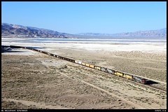 TRC 2005 (golden_state_rails) Tags: california ca up pacific union railway southern sp trc oxy trona sd402 sd40t2 sd40r