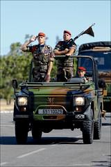 Crmonie de passation (stef974run) Tags: canon military dslr colonel alexandre malinois militaire commando vtran gcp bommert infanterie parachutiste mdaille fazsoi hogard dennemont comsup 2merpima