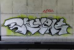 graffiti (wojofoto) Tags: graffiti amsterdam wojofoto stek wolfgangjosten nederland netherland holland